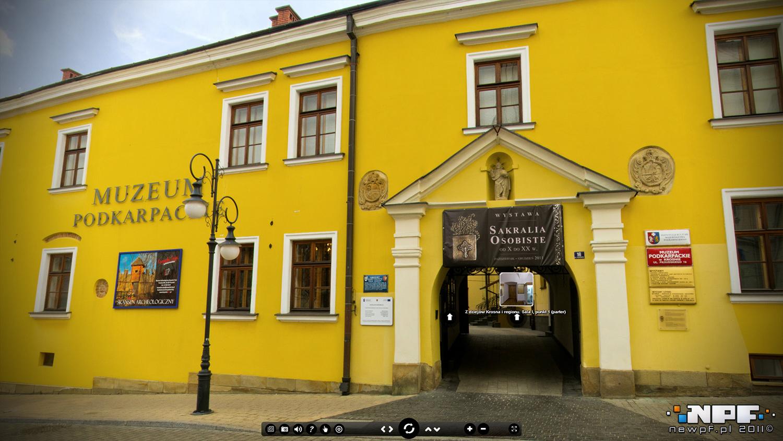 Muzeum w Krośnie 1