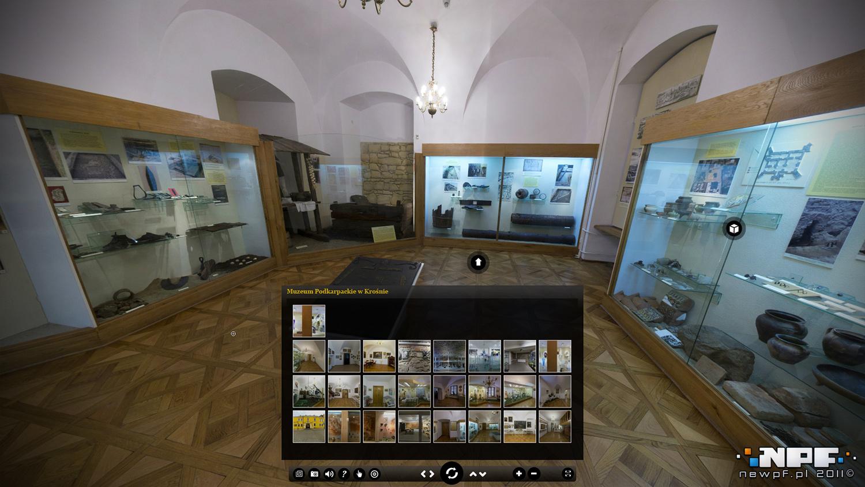 Muzeum w Krośnie 2