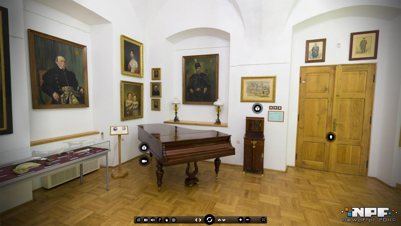 Muzeum w Krośnie 4