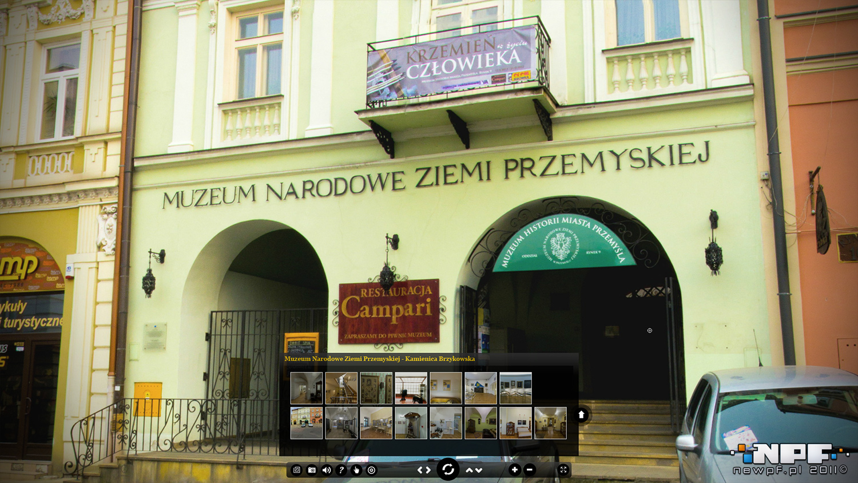 Muzeum w Przemyślu 1