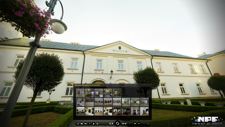 Muzeum w Rzeszowie 1