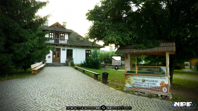 Muzeum w Sanoku 1