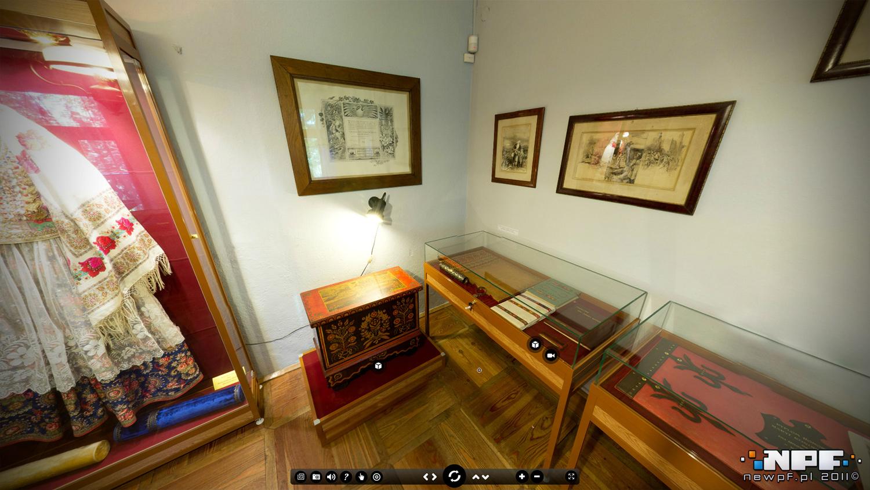 Muzeum w Żarnowcu 5
