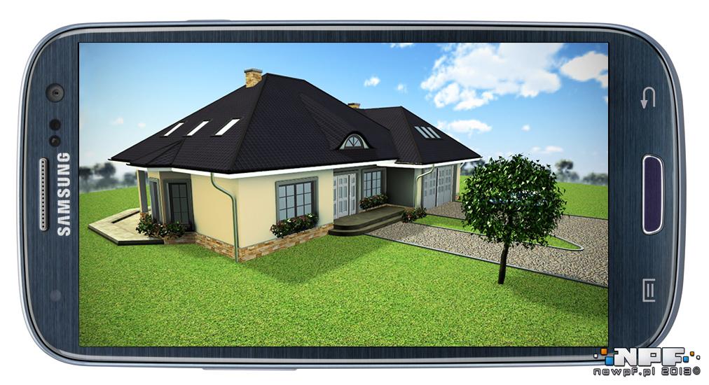 Dom w arbuzach - app